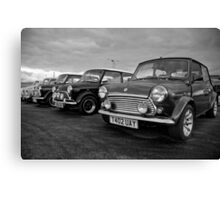 British Icon Canvas Print