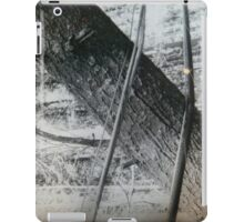 Destruction iPad Case/Skin