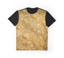 Citrine Graphic T-Shirt