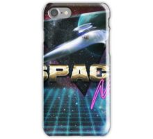 Space Neo iPhone Case/Skin