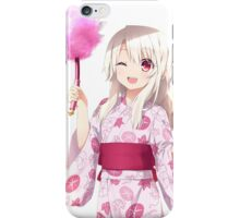 Fate/kaleid liner Prisma☆Illya - Illyasviel von Einzbern iPhone Case/Skin