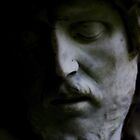 Jesus by Brent Fennell