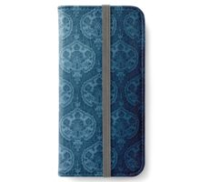 Victorian 01 iPhone Wallet/Case/Skin