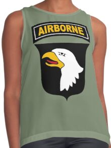 101st Airborne Division (US Army) Contrast Tank