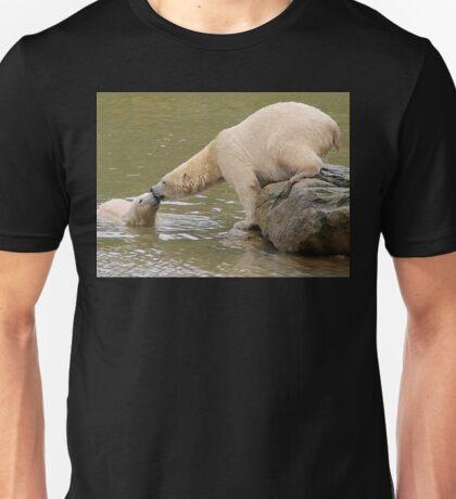 Polar Kisses Unisex T-Shirt