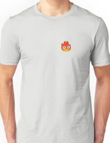 Cute Calcifer Unisex T-Shirt