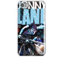 JONNY LANG THEATER iPhone Case/Skin