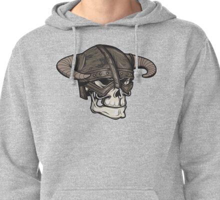 Dragonborn Pullover Hoodie