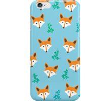 Foxheads  iPhone Case/Skin