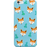 Foxheads  iPhone Case/Skin