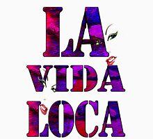La Vida loca, crazy life-shirt &  Art + Products Design  Classic T-Shirt