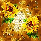 FROM THE FLOWER TO THE HIVE by Tammera