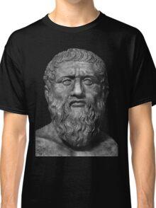 Plato  philosopher Classic T-Shirt