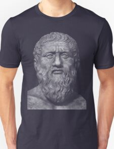 Plato  philosopher Unisex T-Shirt