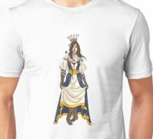 I am Queen Unisex T-Shirt