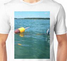 Buoys Unisex T-Shirt