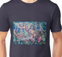 """""""Beginning of the Age of Tolerance"""" Unisex T-Shirt"""