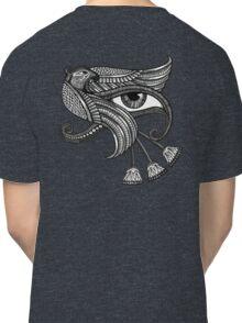 Eye of Horus (Tattoo Style Tee) Classic T-Shirt