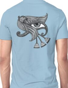 Eye of Horus (Tattoo Style Tee) Unisex T-Shirt