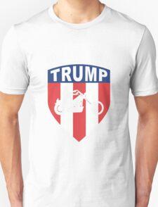 Bikers for Trump 2016 Unisex T-Shirt