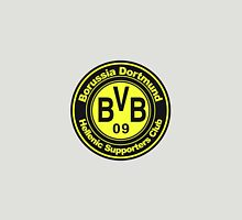 Borussia Dortmund Hellenic Supporters Club Unisex T-Shirt