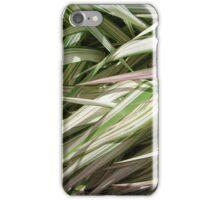 Ribbon Grass iPhone Case/Skin