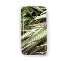 Ribbon Grass Samsung Galaxy Case/Skin