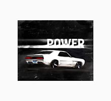 Power poster Unisex T-Shirt