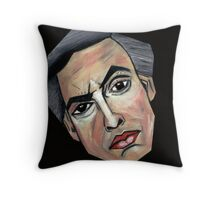 A-HA! Throw Pillow
