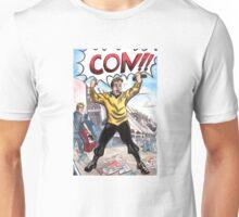CON!!! Unisex T-Shirt