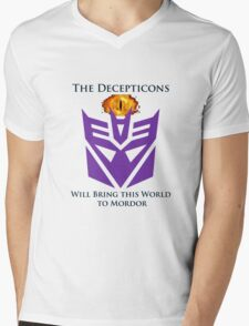 Decipticon eye of Mordor T-Shirt