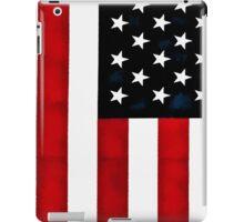 God Bless The USA iPad Case/Skin