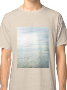 Shimmery Blue - Sand, Sea, Sky Classic T-Shirt