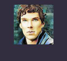 Benedict Cumberbatch Design 5 Zipped Hoodie