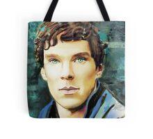 Benedict Cumberbatch Design 5 Tote Bag