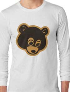 College Dropout Long Sleeve T-Shirt