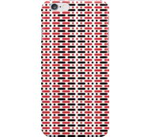 SOS - Morse Code iPhone Case/Skin