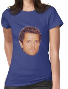Mishapocalypse Womens Fitted T-Shirt