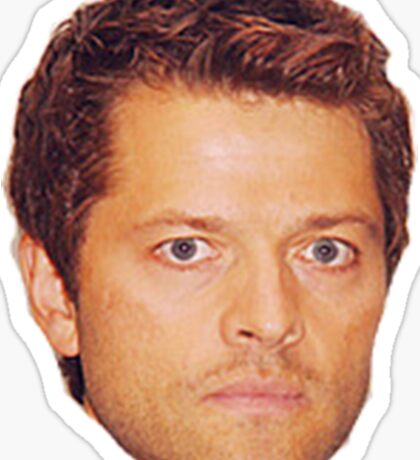 Mishapocalypse Sticker