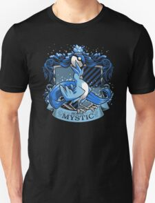 House Mystic - Team Mystic Unisex T-Shirt