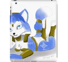 Krystal iPad Case/Skin