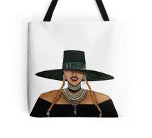 Diva Bey Tote Bag