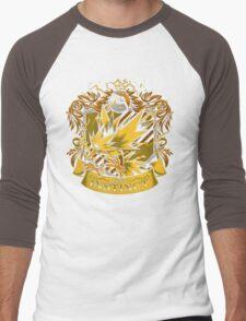 House Instinct - Team Instinct Men's Baseball ¾ T-Shirt