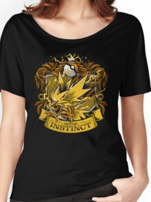 House Instinct - Team Instinct Women's Relaxed Fit T-Shirt