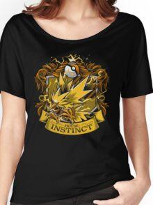 House Instinct - Team Instinct Women's Relaxed Fit T-Shirt