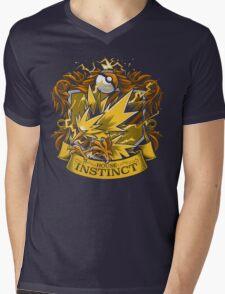 House Instinct - Team Instinct Mens V-Neck T-Shirt