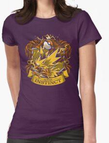 House Instinct - Team Instinct Womens Fitted T-Shirt