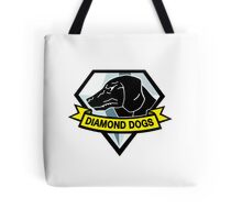 Metal Gear Solid V - Diamond Dogs Tote Bag