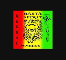Reggae Music Unisex T-Shirt