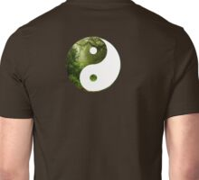 Yin Yang Jungle Unisex T-Shirt